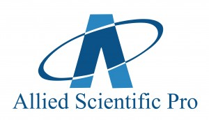 Allied Scientific Pro Logo